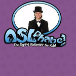 ASLphabet The Signing Dictionary for Kids