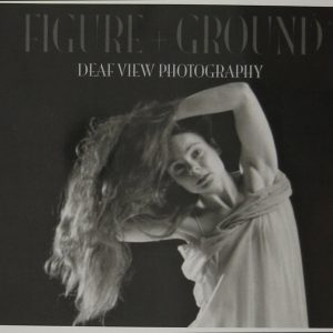 Figure Ground Deaf View Photography