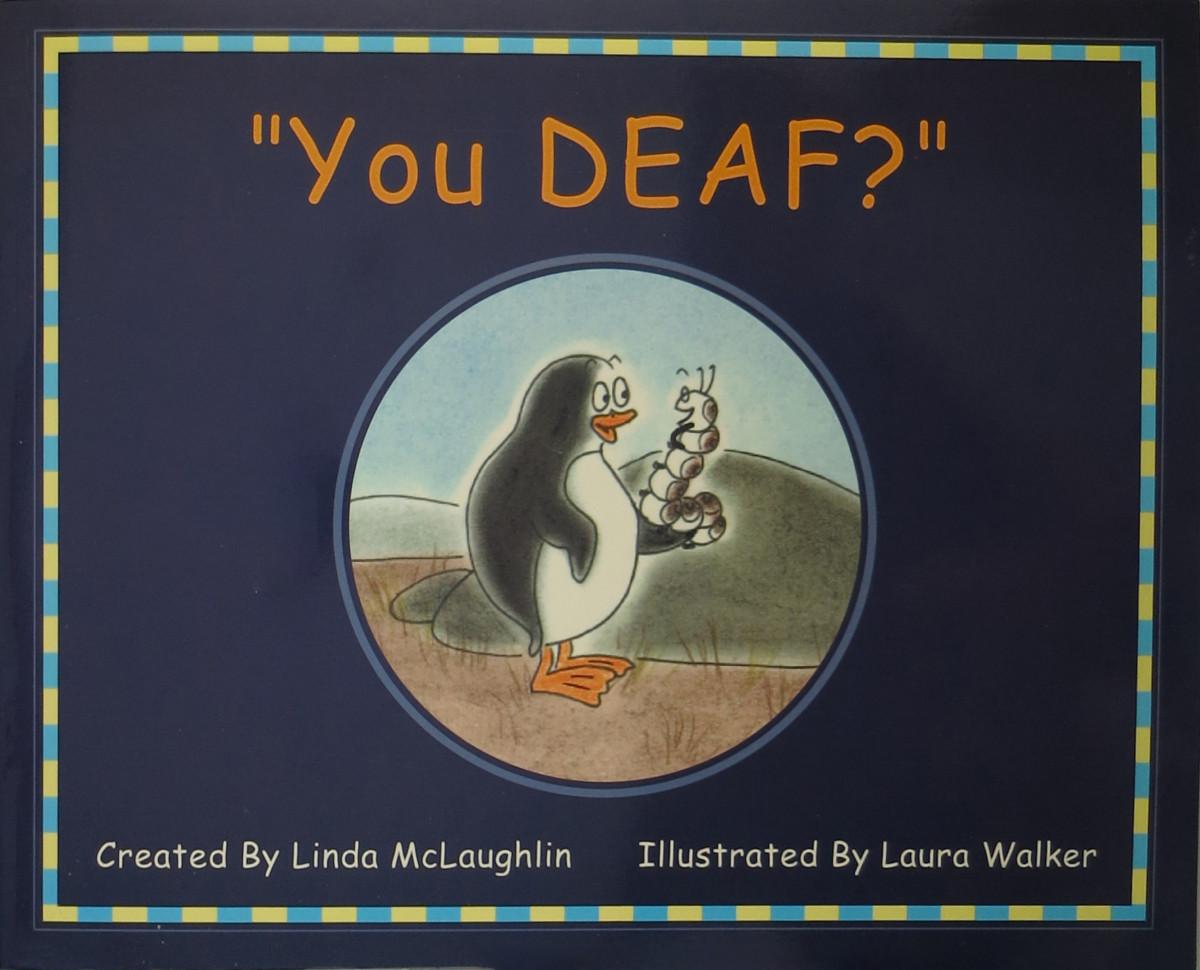 You Deaf?