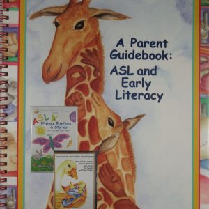 ASL Mother Goose Program Package